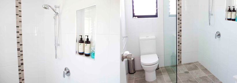 Bathroom Renovation Newcastle bathroom renovations toukley - impact bathroomsjeff grace